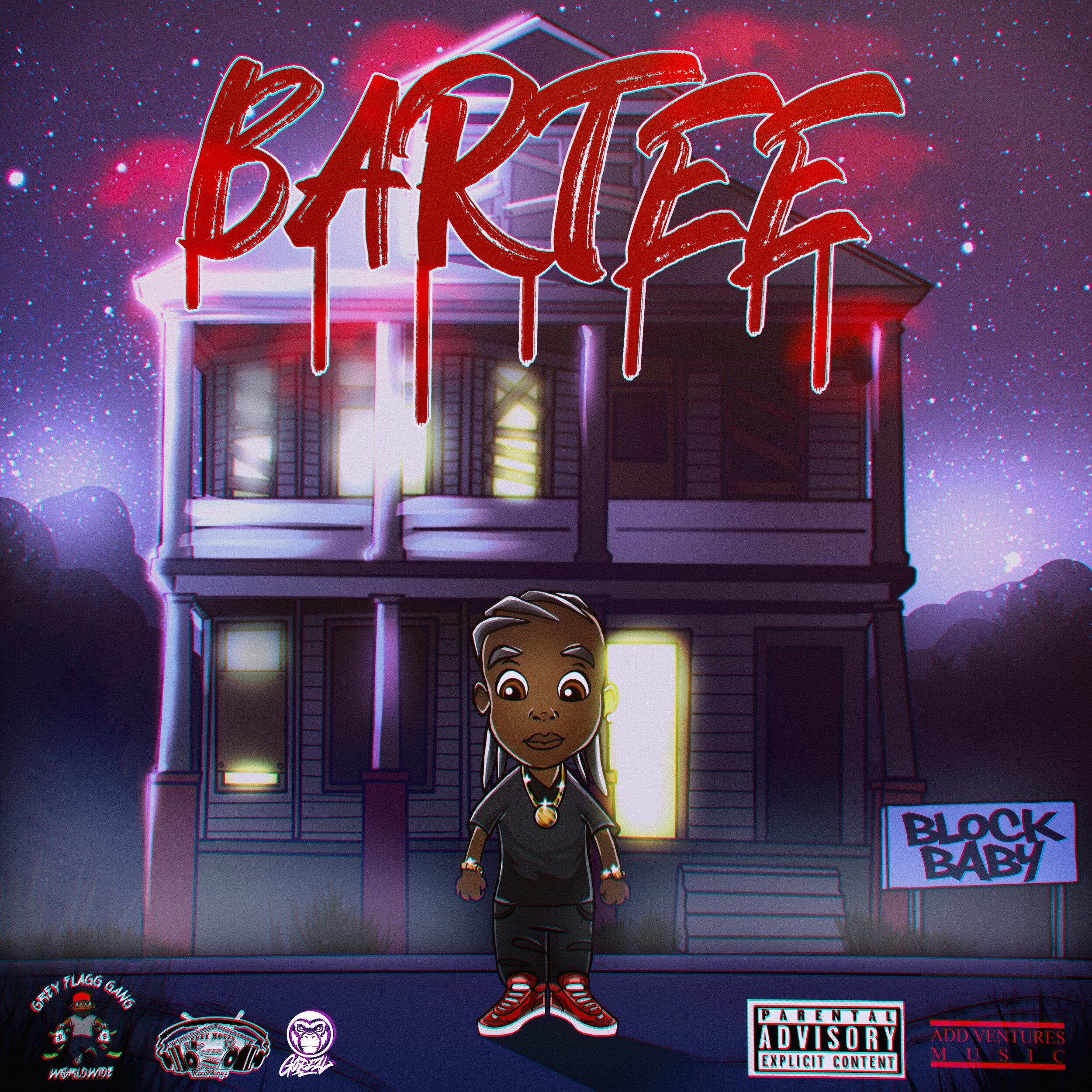 Bartee -Block Baby -  Expliciit Album Front.JPG