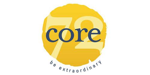 core 72 DC