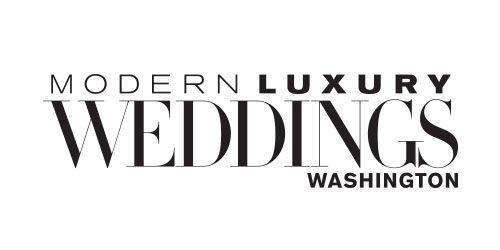 Modern Luxury Weddings Washington