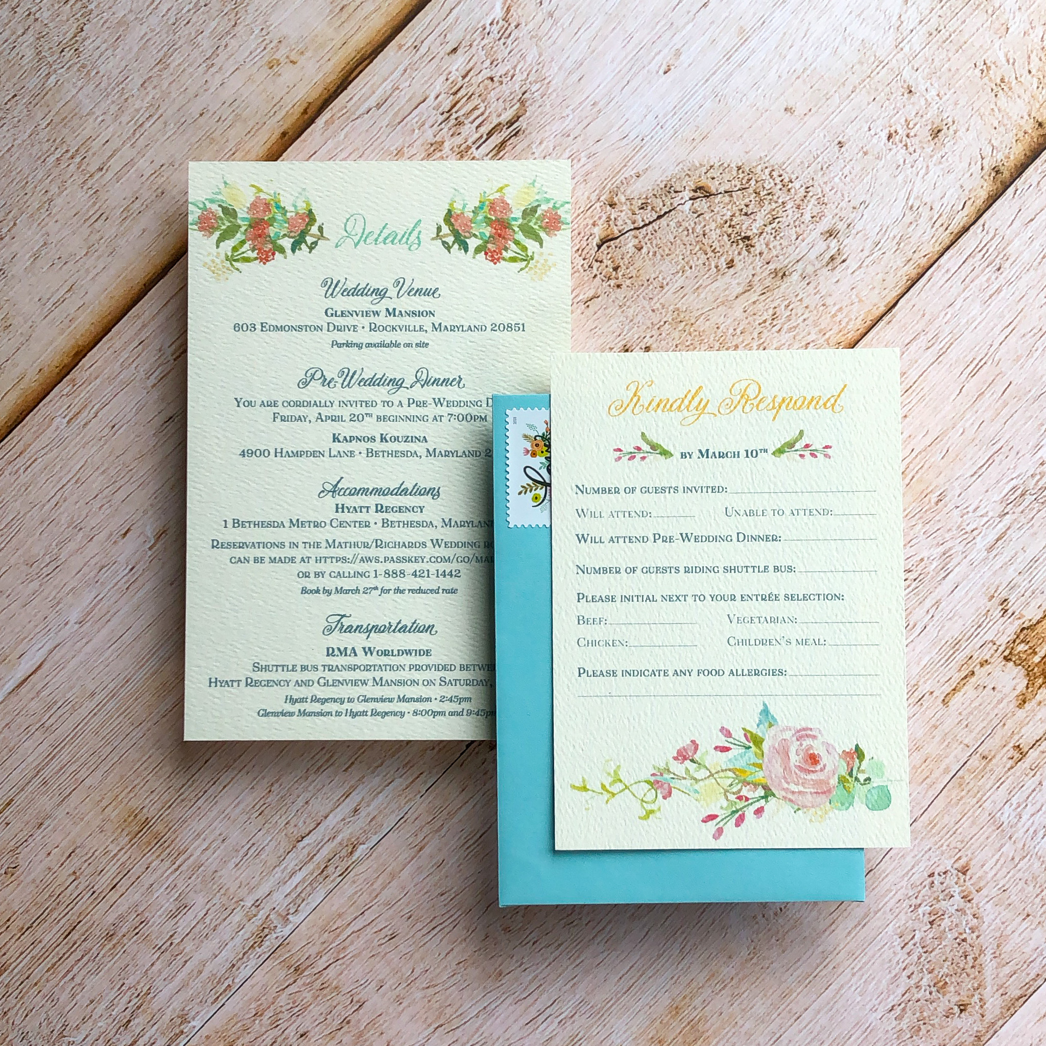 TypeA_WeddingInvitations_SemiCustom_SpringFloral_Design_Purple-Blue-Pink_RehersalDinnerInvite-RSVP.jpg
