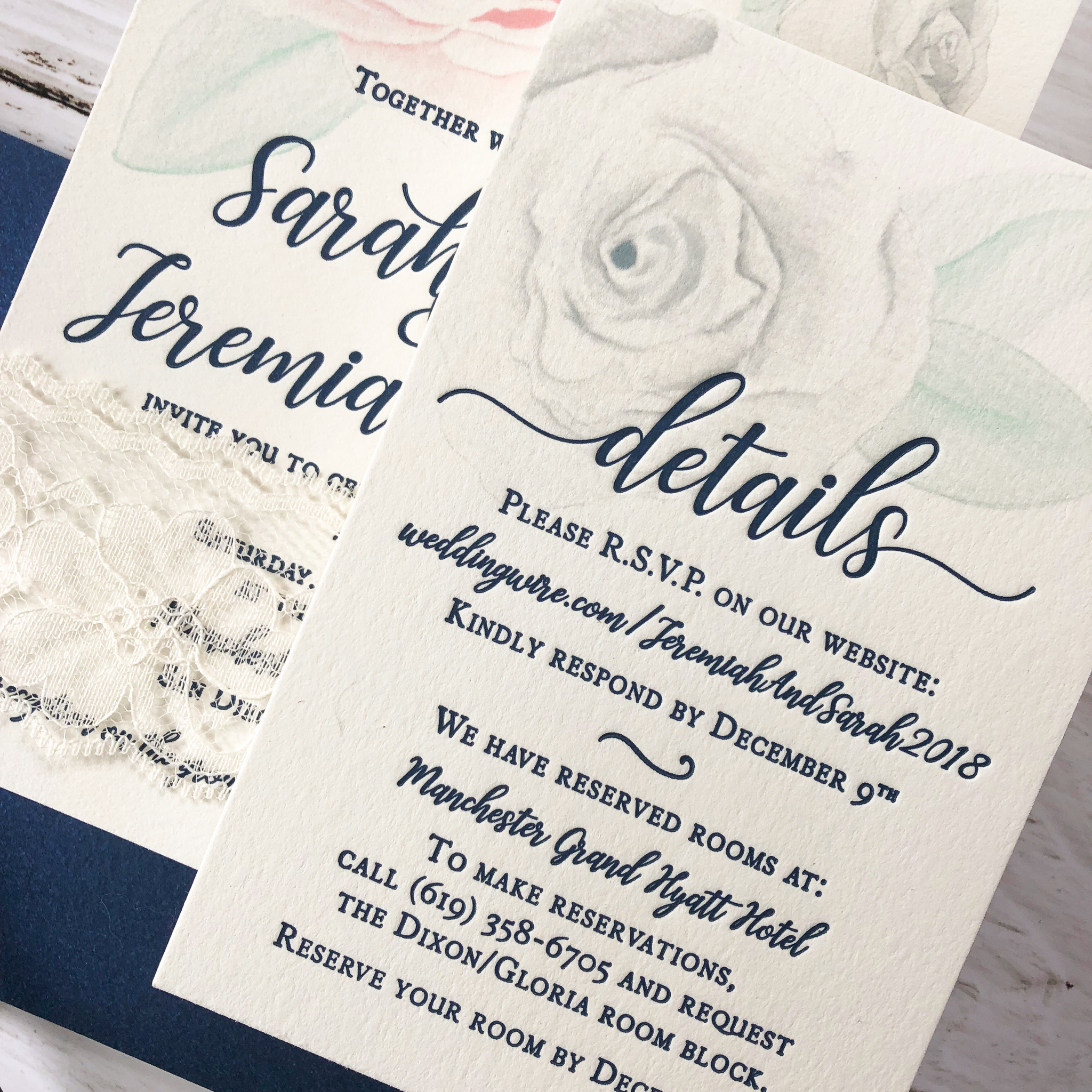 Wedding Invitation Wording Guidance Type A Invitations