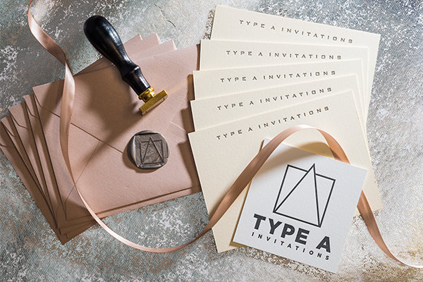 Type-A-Invitations-Brand-Photos_600x400_HighRes_ARv1_Letterpress-Stationery-Wax-Seal-Rose-Gold.jpg