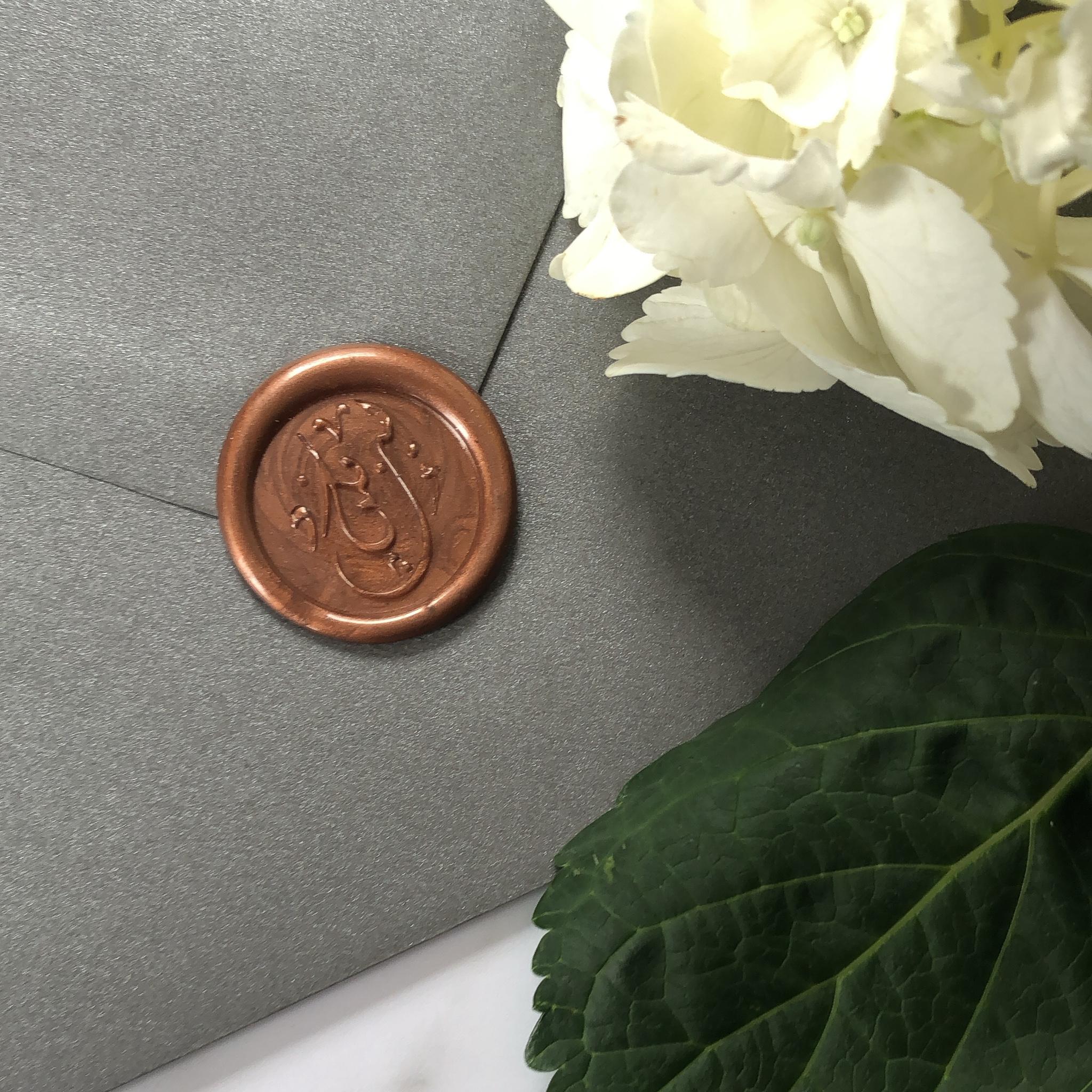 TypeA_WeddingInvitations_copper-waxseal_arabic monogram_IMG-2674-2.jpg