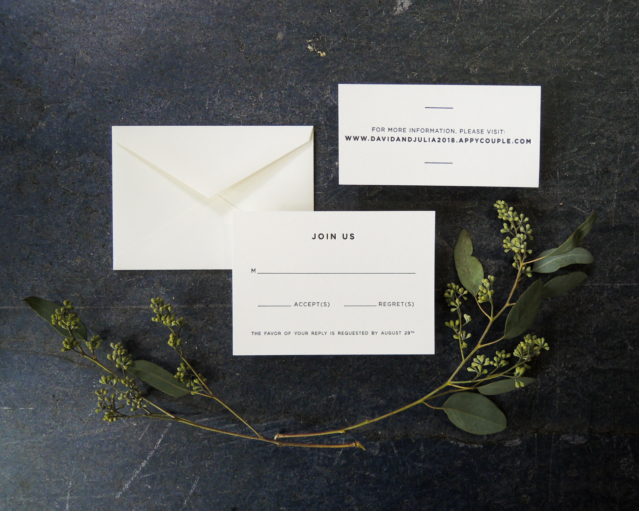 TypeA-Invitations_TheJulia_MinimalMonodernWeddingInvitationSuite_CustomMonogram_Leterpress_RSVP-WeddingWebsiteCard-1.jpg