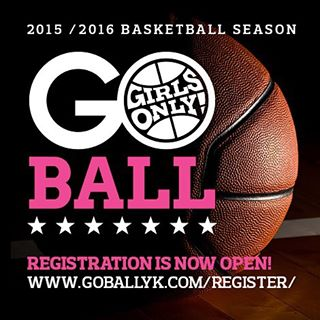 Registration is now open for the fall 2015 session! Register at www.goballyk.com. #girlsonlybasketball #girlsbasketball #yellowknife