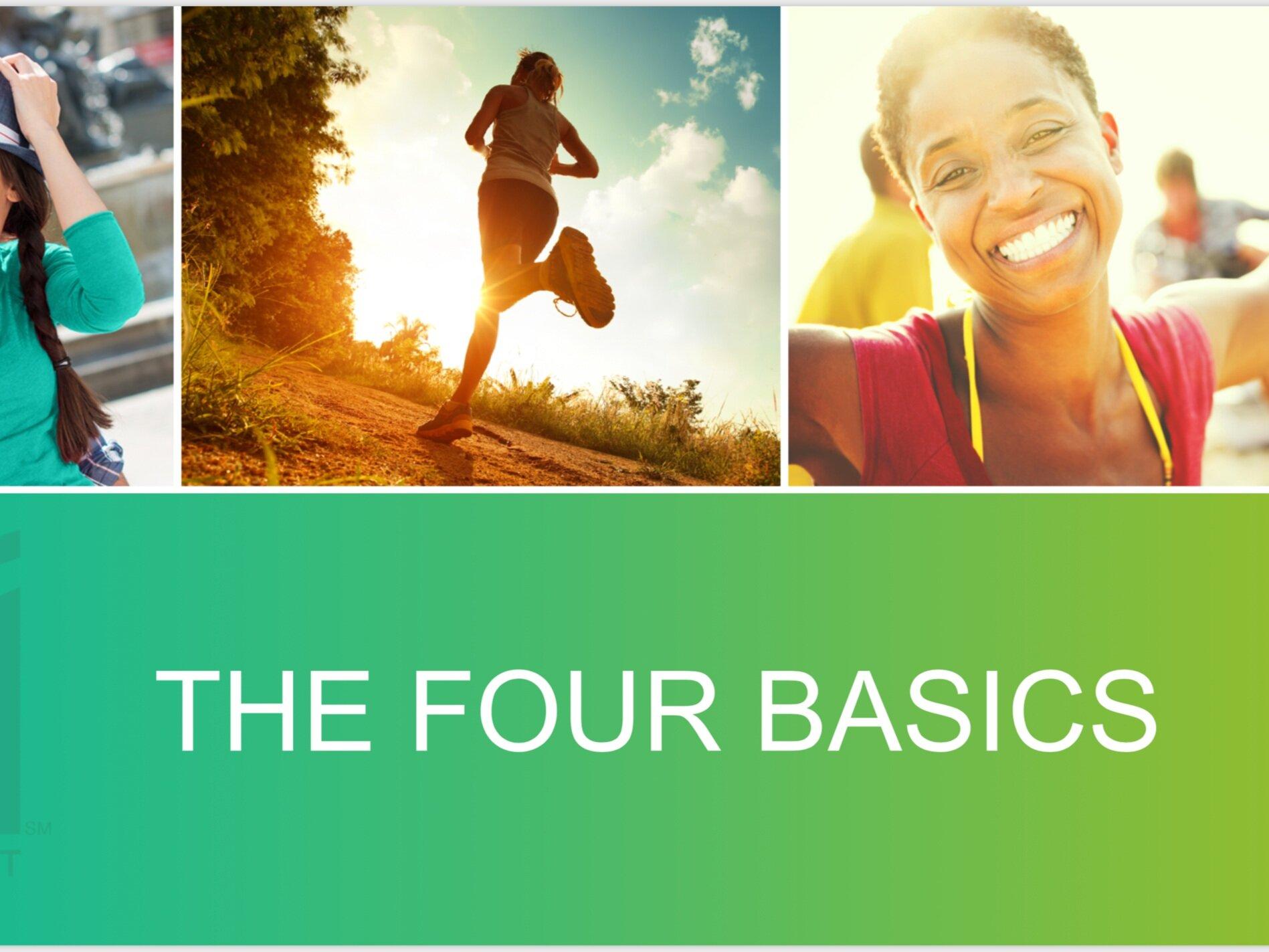 4 BASICS