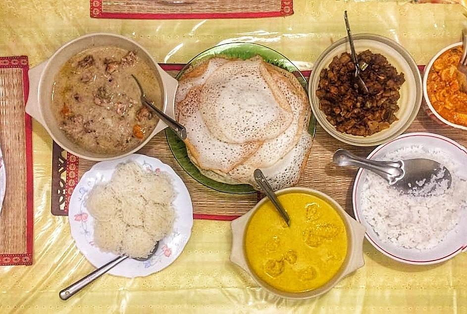 Malayali Recipes
