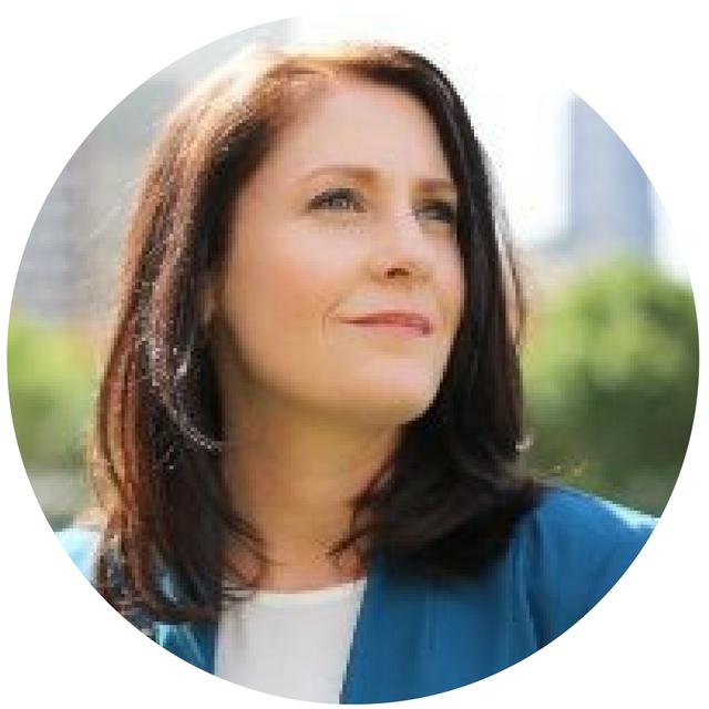Justine Robbins, Evolution Leadership