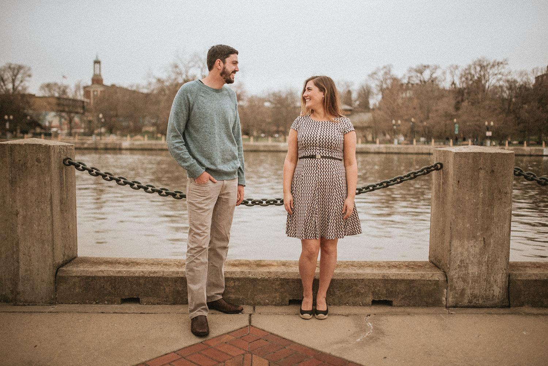 Joliet, Illinois - Chicago Wedding Photographer - Maureen and Joe - 054.jpg