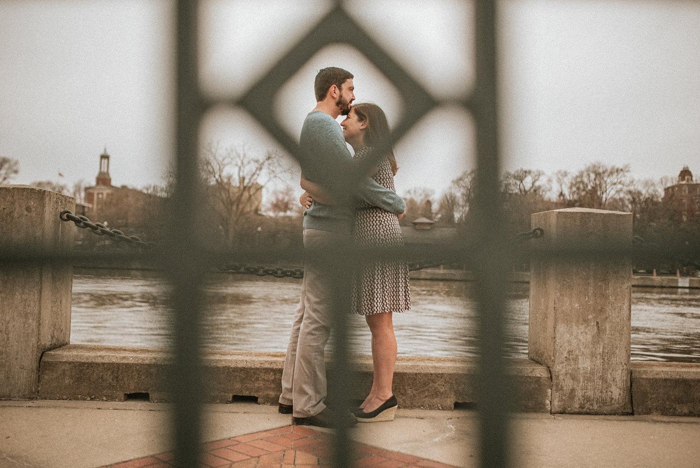 Joliet, Illinois - Chicago Wedding Photographer - Maureen and Joe - 057.jpg
