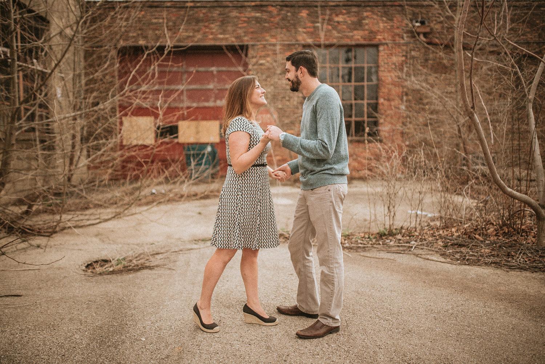 Joliet, Illinois - Chicago Wedding Photographer - Maureen and Joe - 093.jpg