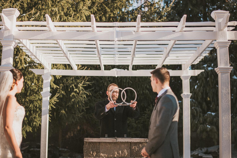Michigan Wedding Photographer - Grand Rapids Winter Wedding - 020.jpg