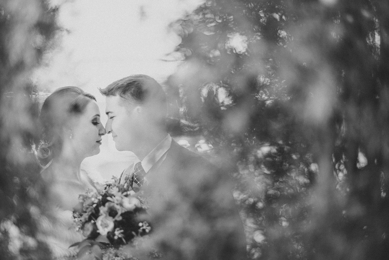 Michigan Wedding Photographer - Grand Rapids Winter Wedding - 033.jpg