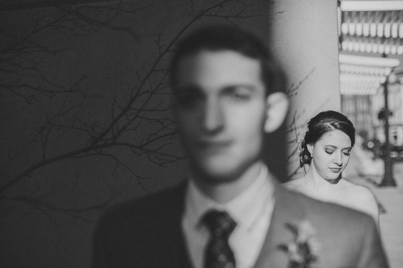 Michigan Wedding Photographer - Grand Rapids Winter Wedding - 040.jpg