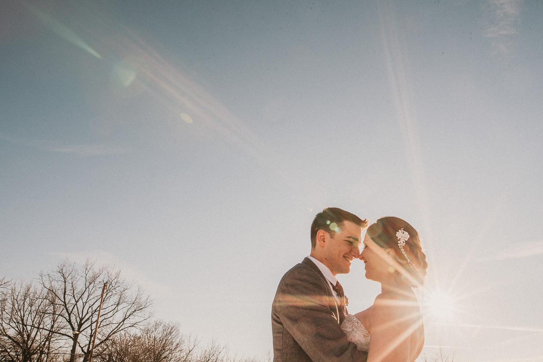 Michigan Wedding Photographer - Grand Rapids Winter Wedding - 048.jpg