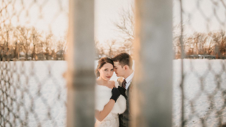 Michigan Wedding Photographer - Grand Rapids Winter Wedding - 080.jpg