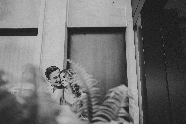 Channing and Brett - Best Grand Rapids Engagement Wedding Photographer - 01.jpg