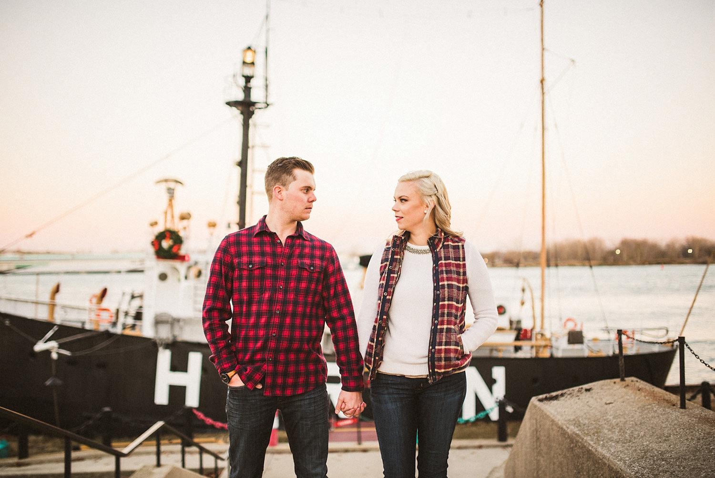 Port Huron Michigan Wedding Photographer - Ryan Inman - 16.jpg