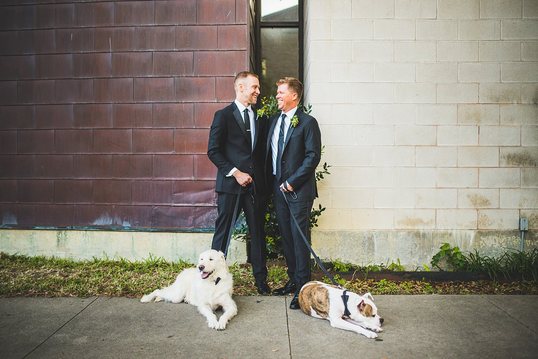 Justin and Patrick - Downtown Dallas Wedding Photographers 76.jpg