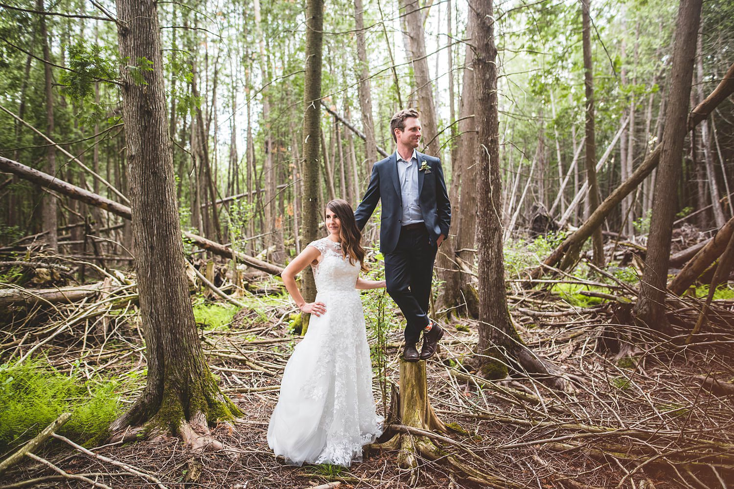 Double K Estate - Petoskey Traverse City - Michigan Wedding Photographer - 294.jpg
