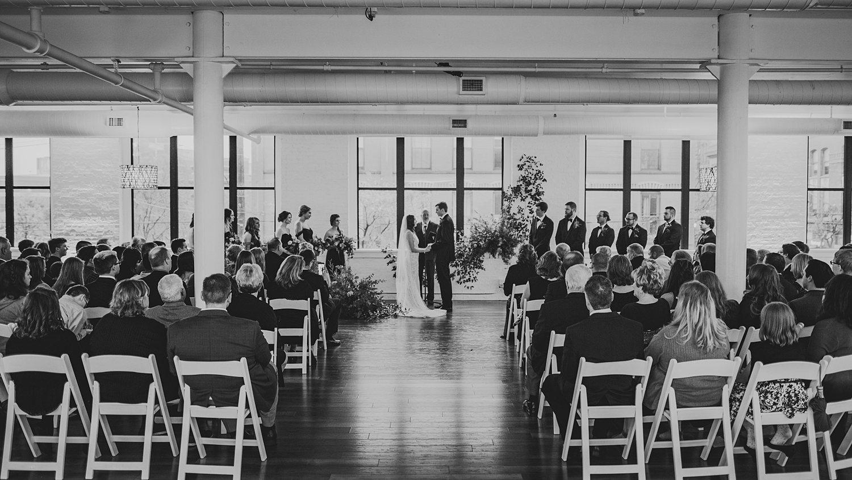 Wedding at Loft 310 - Weddings in West Michigan, Kalamazoo, Detroit, Grand Rapids, Wedding Photography - Ryan Inman - 54.jpg