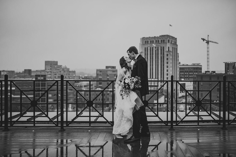 Wedding at Loft 310 - Weddings in West Michigan, Kalamazoo, Detroit, Grand Rapids, Wedding Photography - Ryan Inman - 82.jpg
