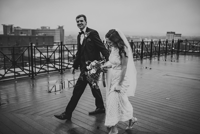 Wedding at Loft 310 - Weddings in West Michigan, Kalamazoo, Detroit, Grand Rapids, Wedding Photography - Ryan Inman - 89.jpg