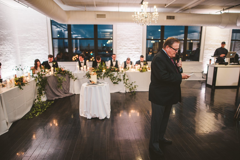 Wedding at Loft 310 - Weddings in West Michigan, Kalamazoo, Detroit, Grand Rapids, Wedding Photography - Ryan Inman - 121.jpg