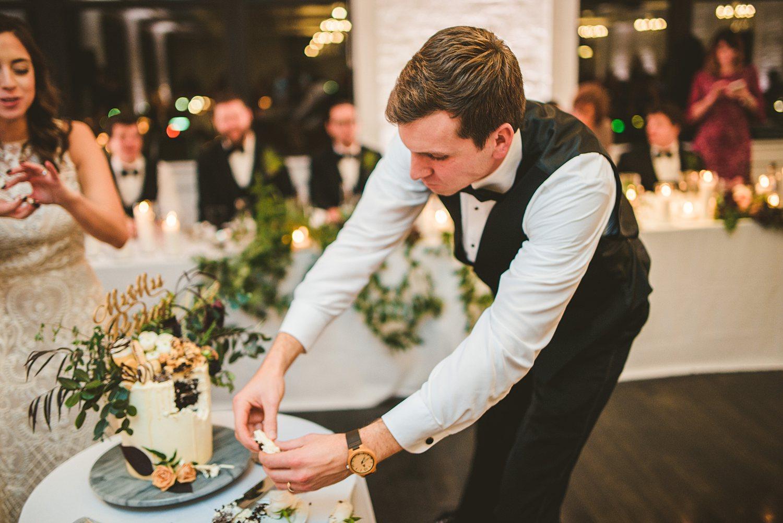 Wedding at Loft 310 - Weddings in West Michigan, Kalamazoo, Detroit, Grand Rapids, Wedding Photography - Ryan Inman - 127.jpg