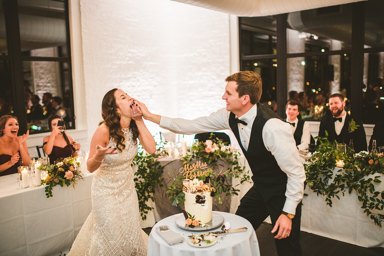 Wedding at Loft 310 - Weddings in West Michigan, Kalamazoo, Detroit, Grand Rapids, Wedding Photography - Ryan Inman - 128.jpg
