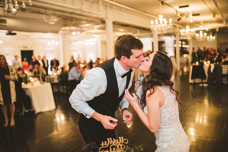 Wedding at Loft 310 - Weddings in West Michigan, Kalamazoo, Detroit, Grand Rapids, Wedding Photography - Ryan Inman - 129.jpg