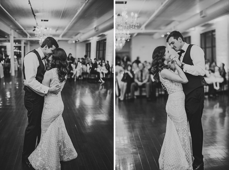Wedding at Loft 310 - Weddings in West Michigan, Kalamazoo, Detroit, Grand Rapids, Wedding Photography - Ryan Inman - 130.jpg