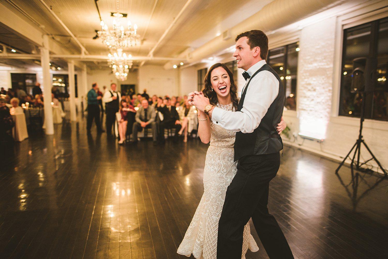 Wedding at Loft 310 - Weddings in West Michigan, Kalamazoo, Detroit, Grand Rapids, Wedding Photography - Ryan Inman - 132.jpg