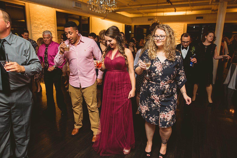 Wedding at Loft 310 - Weddings in West Michigan, Kalamazoo, Detroit, Grand Rapids, Wedding Photography - Ryan Inman - 148.jpg