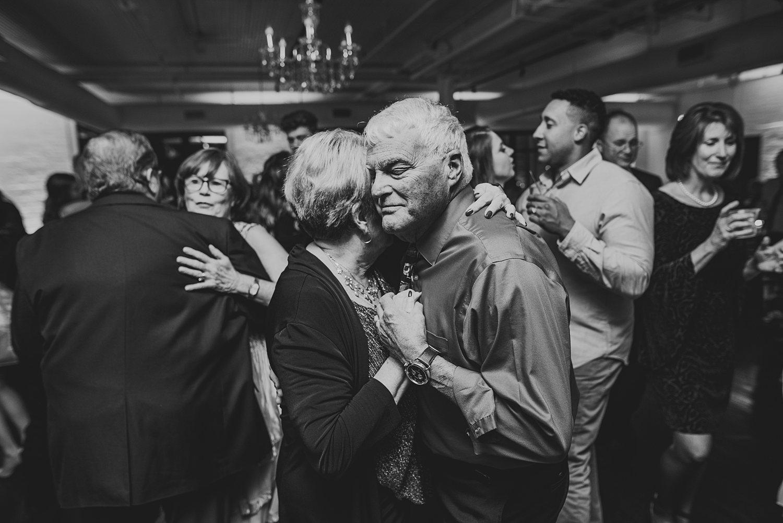 Wedding at Loft 310 - Weddings in West Michigan, Kalamazoo, Detroit, Grand Rapids, Wedding Photography - Ryan Inman - 149.jpg