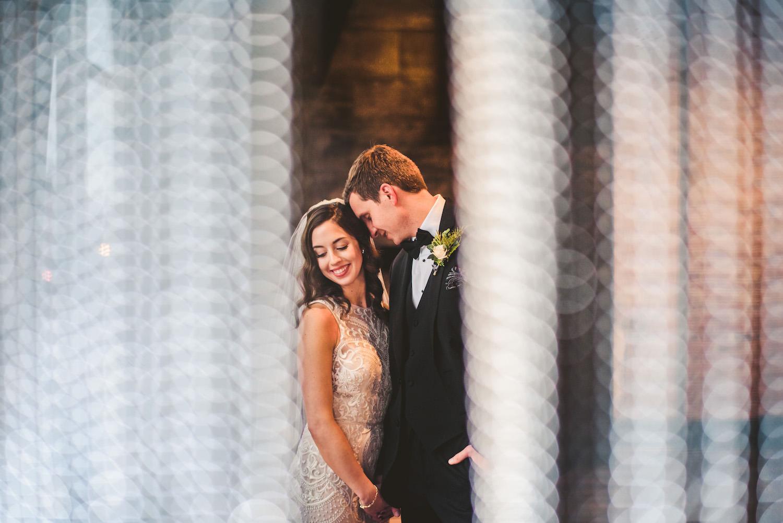 MAEGAN + DUSTIN | LOFT 310 WEDDING IN KALAMAZOO, MI -