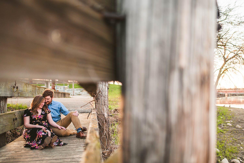 Lansing Engagement Photos - Grand Rapids, West Michigan Wedding Photographer - Jenna and Mike - 71.jpg