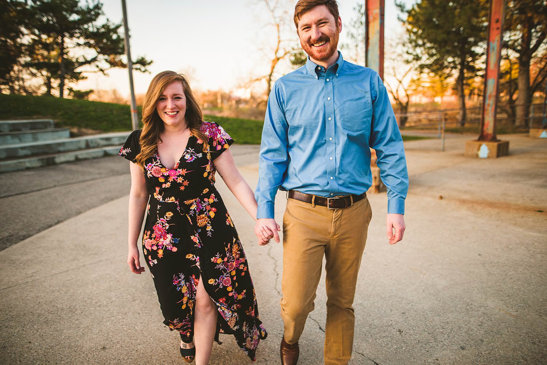 Lansing Engagement Photos - Grand Rapids, West Michigan Wedding Photographer - Jenna and Mike - 74.jpg