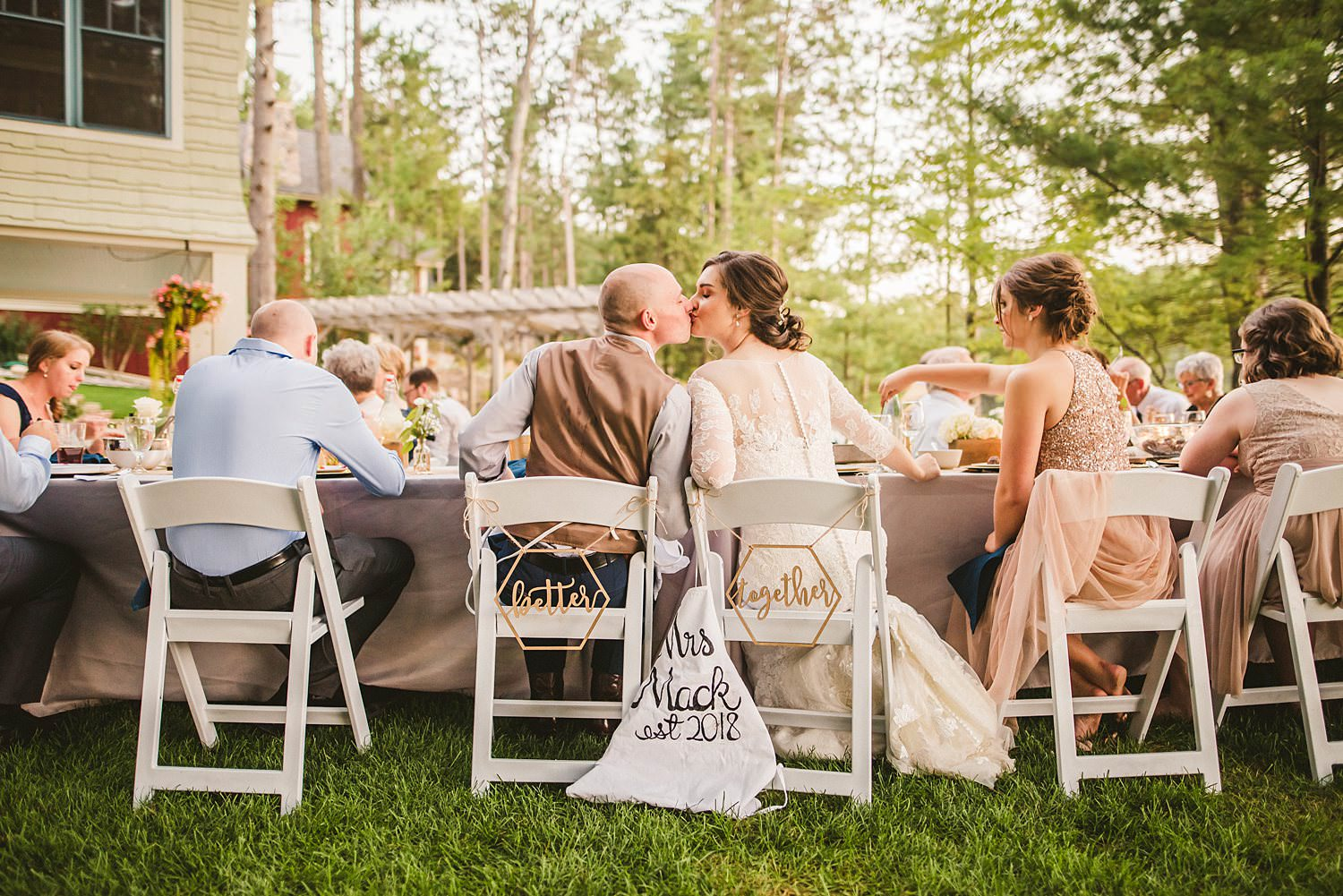 Northern Michigan Nature Backyard Elopement Intimate Wedding 138.jpg