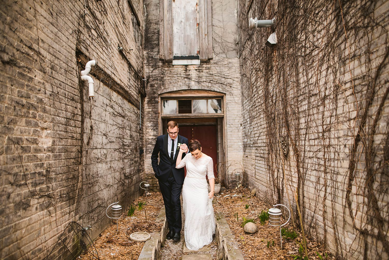 Journeyman Distillery Wedding Acorn Theater in Three Oaks, Michigan 44.jpg
