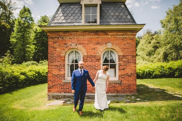 JULIE + MEHMET | ADDISON OAKS BUHL ESTATE DETROIT WEDDING -