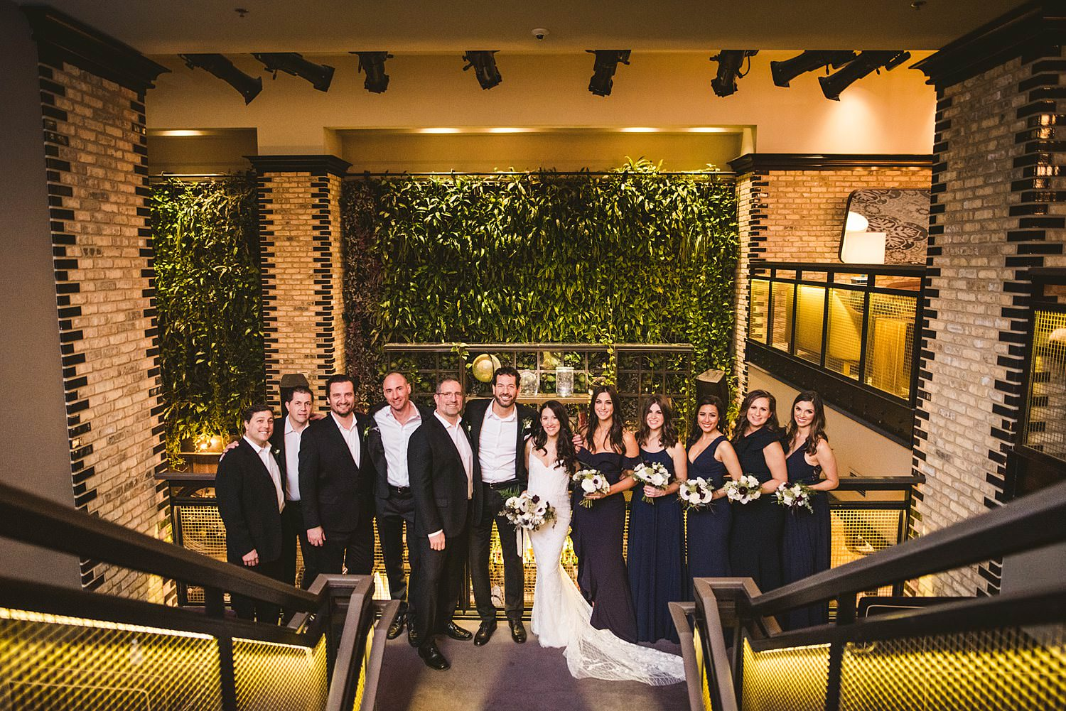 Thompson Hotel and RM Champagne Salon Chicago Wedding 45.jpg