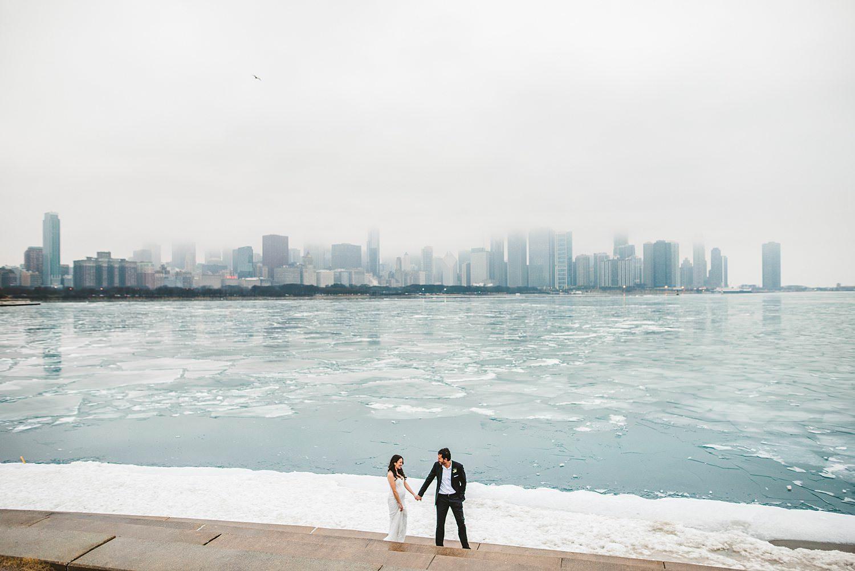 ASHLEY + TODD | CHICAGO, IL WEDDING AT RM CHAMPAGNE SALON -