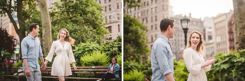 New York City Flatiron District Engagement Photos 7.jpg