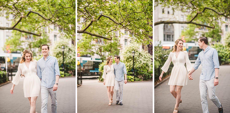 New York City Flatiron District Engagement Photos 18.jpg