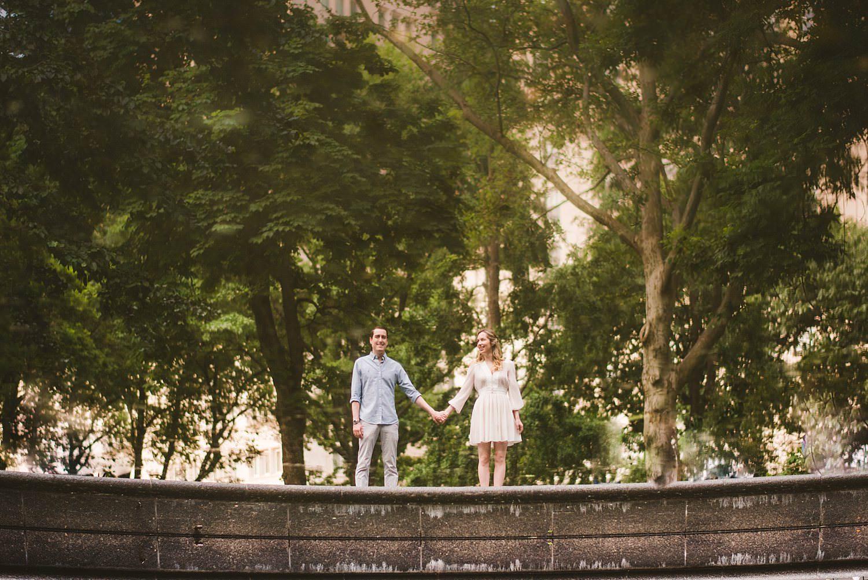 New York City Flatiron District Engagement Photos 22.jpg