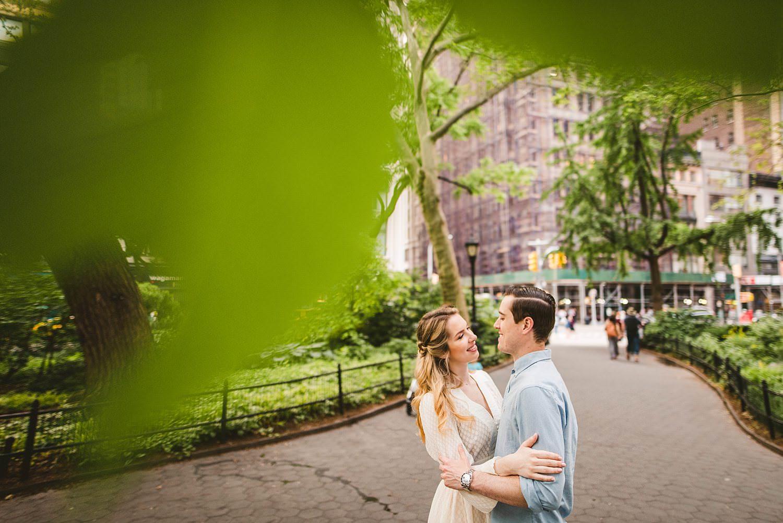 New York City Flatiron District Engagement Photos 31.jpg