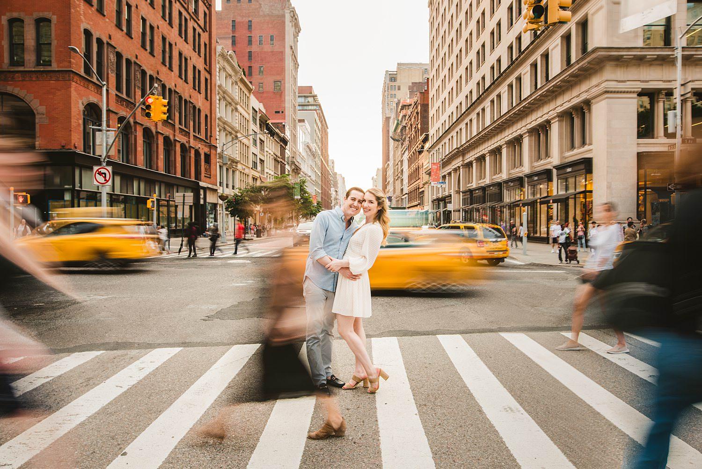 New York City Flatiron District Engagement Photos 45.jpg