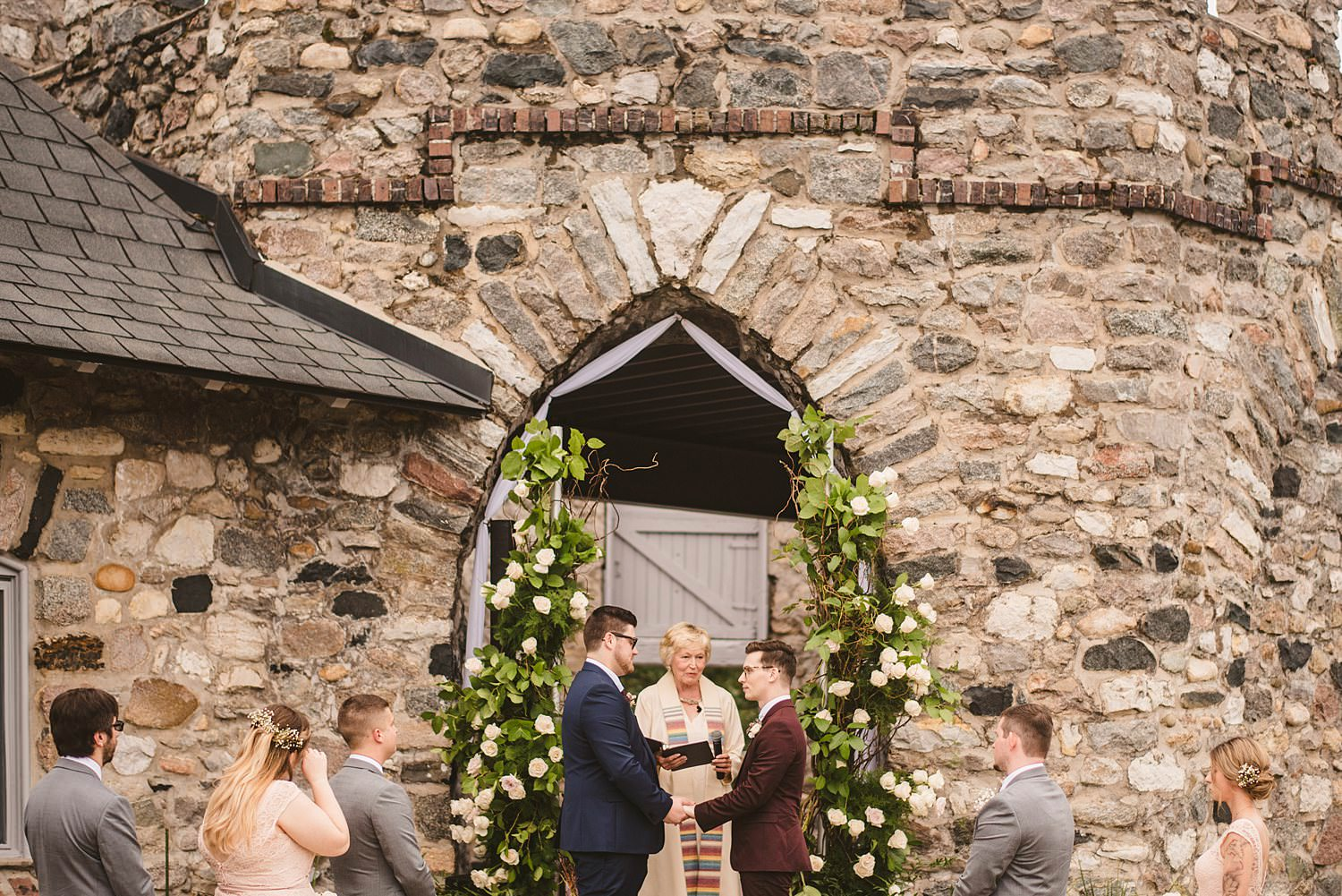 Castle Farms Northern Michigan LGBT Gay Wedding Photographer 35.jpg