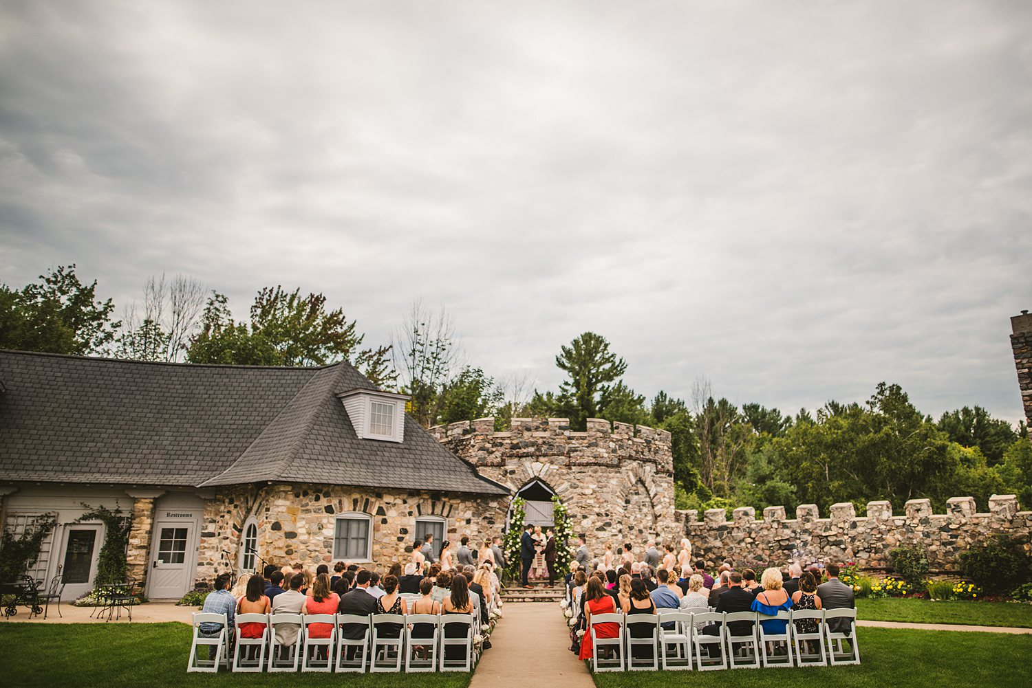 Castle Farms Northern Michigan LGBT Gay Wedding Photographer 37.jpg